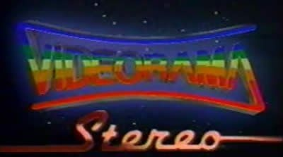 videorama stereo