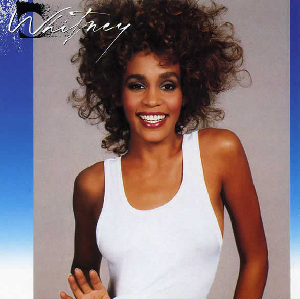 whitney houston muerte