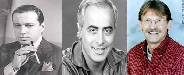 actores venezolanos fallecidos recientemente
