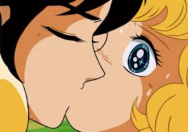 beso candy candy terry