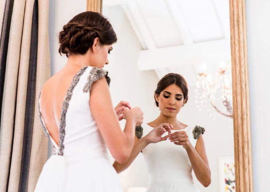 cosmetica boda