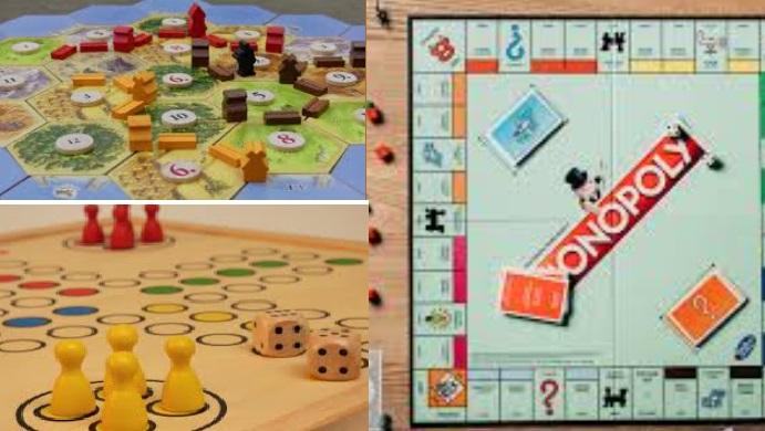 juegos de mesa clasicos