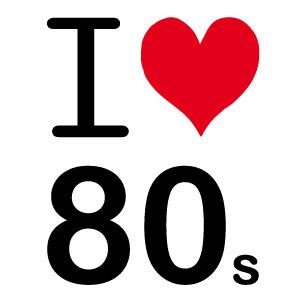 ligar en los 80s