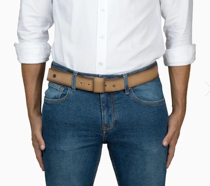moda vintage hombre