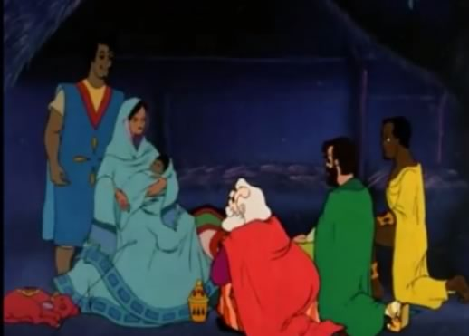 pelicula los 3 reyes magos